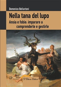 Image of Nella tana del lupo eBook - Domenico Bellantoni