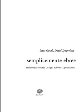 Image of … semplicemente ebree eBook - Livia Genah,David Spagnoletto