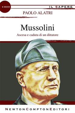 Image of Mussolini eBook - Paolo Alatri
