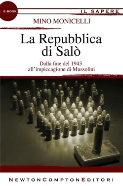 Image of La Repubblica di Salò eBook - Mino Monicelli