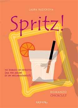 Image of Spritz! eBook - Laura Ruzickova