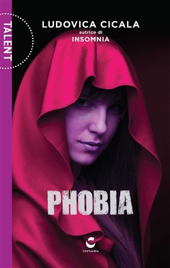 Image of Phobia eBook - Ludovica Cicala