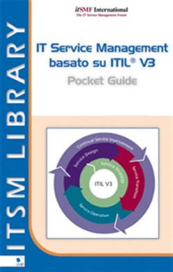 itil v3 pocket book