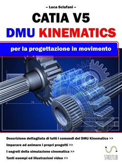 Image of CATIA V5 - DMU Kinematics eBook - Luca Sclafani