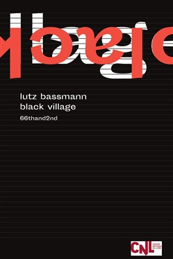 Image of Black Village eBook - Lutz Bassmann
