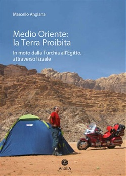 Image of Medio Oriente: la Terra Proibita. eBook - Marcello Anglana