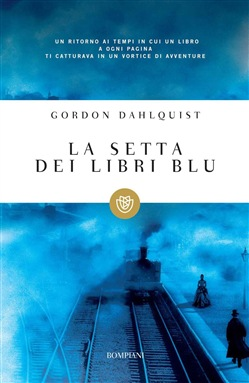 Image of La setta dei libri blu eBook - Gordon Dahlquist