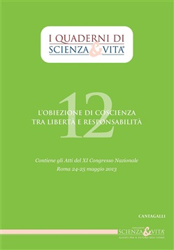 Image of I Quaderni di Scienza & Vita 12 eBook - Assoc. Scienza e Vita