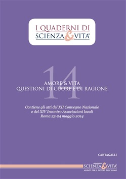 Image of I Quaderni di Scienza & Vita 14 eBook - Autori vari