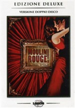 Moulin Rouge (Deluxe Edition) (2 Dvd)
