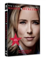 Madam Secretary - Stagione 01 (6 Dvd)