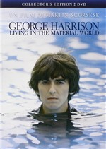 George Harrison - Living In The Material World (2 Dvd)