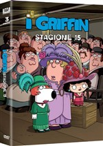 I Griffin Stagione 15