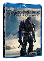 Transformers: L'ultimo Cavaliere (2 Blu-Ray)