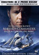 Master And Commander (Collector's Edition) (2 Dvd)