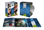 10 Anni Di Blu-ray Paramount Collection (Ed. Limitata E Numerata) (25 Blu-ray+booklet)