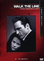Walk The Line - Quando L'amore Brucia L'anima (2 Dvd)