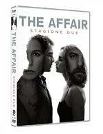 The Affair - Stagione 02 (4 Dvd)