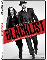 The Blacklist - Stagione 04 (6 Dvd)