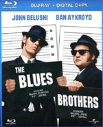 The Blues Brothers (blu-ray+digital Copy)