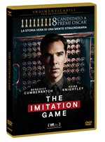 The Imitation Game (Indimenticabili)