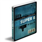 Super 8 (Ltd Steelbook) (blu-ray+dvd+copia Digitale)