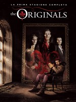 The Originals - Stagione 01 (5 Dvd)