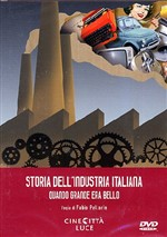 La Storia Dell'industria Italiana