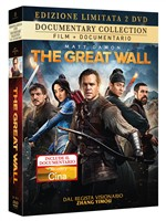 The Great Wall (ESCLUSIVA FELTRINELLI)