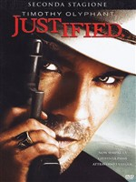 Justified - Stagione 02 (3 Dvd)