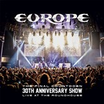 Europe - The Final Countdown 30th Anniversary (3 Blu-Ray)