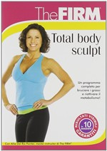 The Firm - Total Body Sculpt (Dvd+booklet)