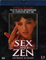 Sex And Zen (2011) (Blu-Ray 3d)