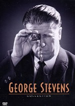 George Stevens Collection (5 Dvd)