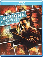 The Bourne Identity (Ltd Reel Heroes Edition)