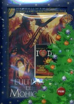 War Cofanetto Natale (4 Dvd)