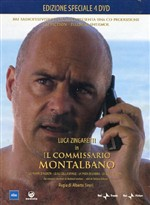 Il Commissario Montalbano - Box 04 (4 Dvd)