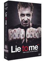Lie To Me - Stagione 03 (4 Dvd)
