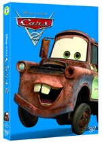 Cars 2 (Special Edition)