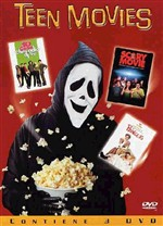 Teen Movies Cofanetto (3 Dvd)