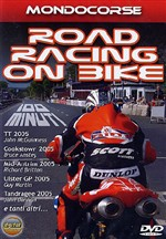 Road Racing On Bike