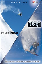 The Fourth Phase / The Art Of Flight (2 Dvd)