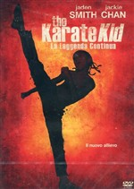 The Karate Kid - La Leggenda Continua