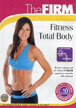 The Firm - Fitness Total Body (Dvd+booklet)