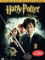 Harry Potter e La Camera dei Segreti (Special Edition) (2 Dvd)