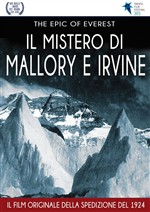 The Epic Of Everest - Il Mistero di Mallory e Irvine
