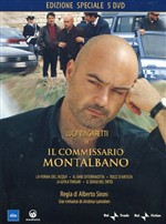 Il Commissario Montalbano - Box 01 (5 Dvd)