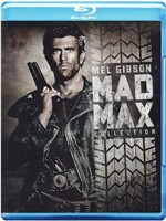 Mad Max - Trilogia (3 Blu-Ray)