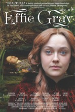 Effie Gray - Storia di Uno Scandalo (Ex-Rental)