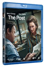The post blu ray